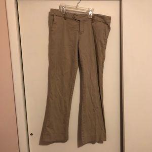 American Eagle Bootcut Pants